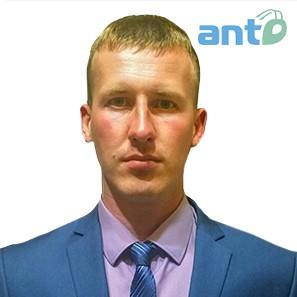Чистяков Евгений Александрович главный специалист компании «АНТ»