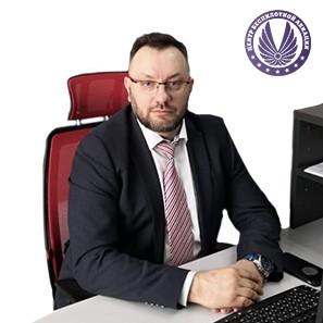 Максим Анатольевич Кондратьев директор компании «Центр беспилотной авиации»